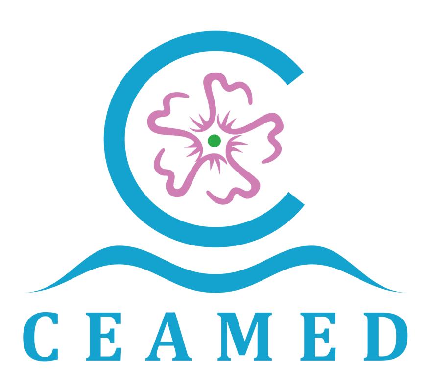 Logo CEAMED SA
