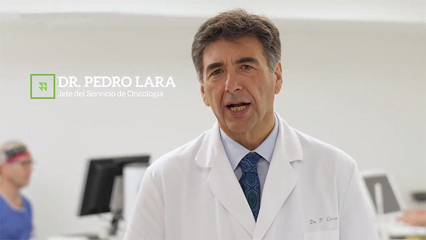 Pedro Lara Centro Oncológico Integral Canarias