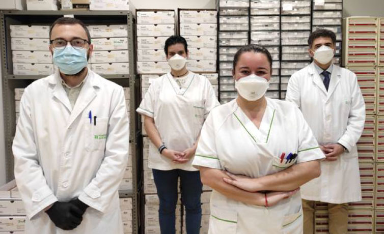 RHTC Registro Hospitalario de Tumores de Canarias